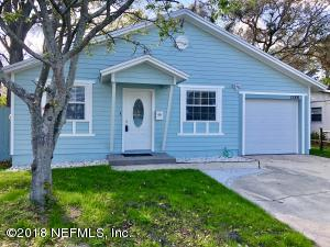 1186 PENMAN RD, JACKSONVILLE BEACH, FL 32250