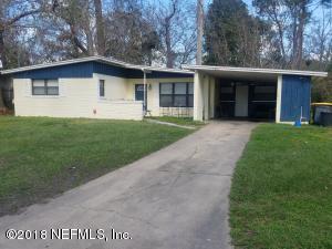 7023 CHERBOURG AVE N, JACKSONVILLE, FL 32205