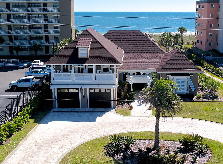 3280 FLETCHER, FERNANDINA BEACH, FLORIDA 32034, 5 Bedrooms Bedrooms, ,5 BathroomsBathrooms,Residential - single family,For sale,FLETCHER,927007