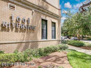 Photo of 1661 Riverside Ave, 105, Jacksonville, Fl 32204 - MLS# 927102