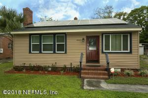 Photo of 4525 Kingsbury St, Jacksonville, Fl 32205 - MLS# 926414