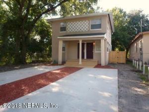 Photo of 1018 17th St, Jacksonville, Fl 32209 - MLS# 927152