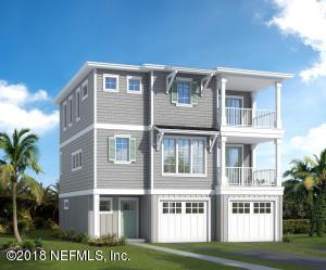 25 26TH AVE S, JACKSONVILLE BEACH, FL 32250
