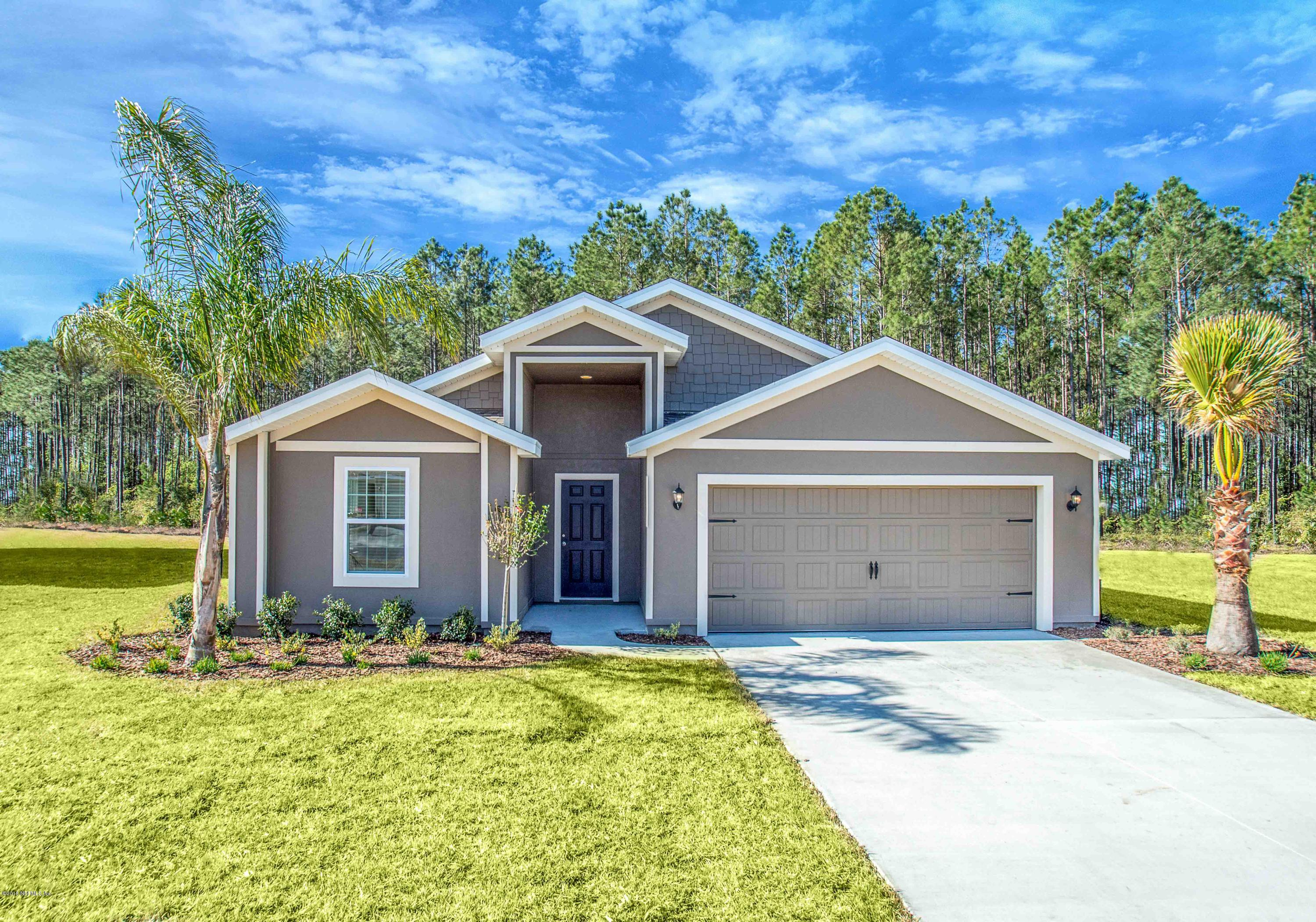77820 LUMBER CREEK, YULEE, FLORIDA 32097, 4 Bedrooms Bedrooms, ,2 BathroomsBathrooms,Residential - single family,For sale,LUMBER CREEK,927327
