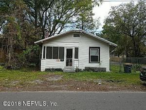 157 WILLOW BRANCH AVE, JACKSONVILLE, FL 32254