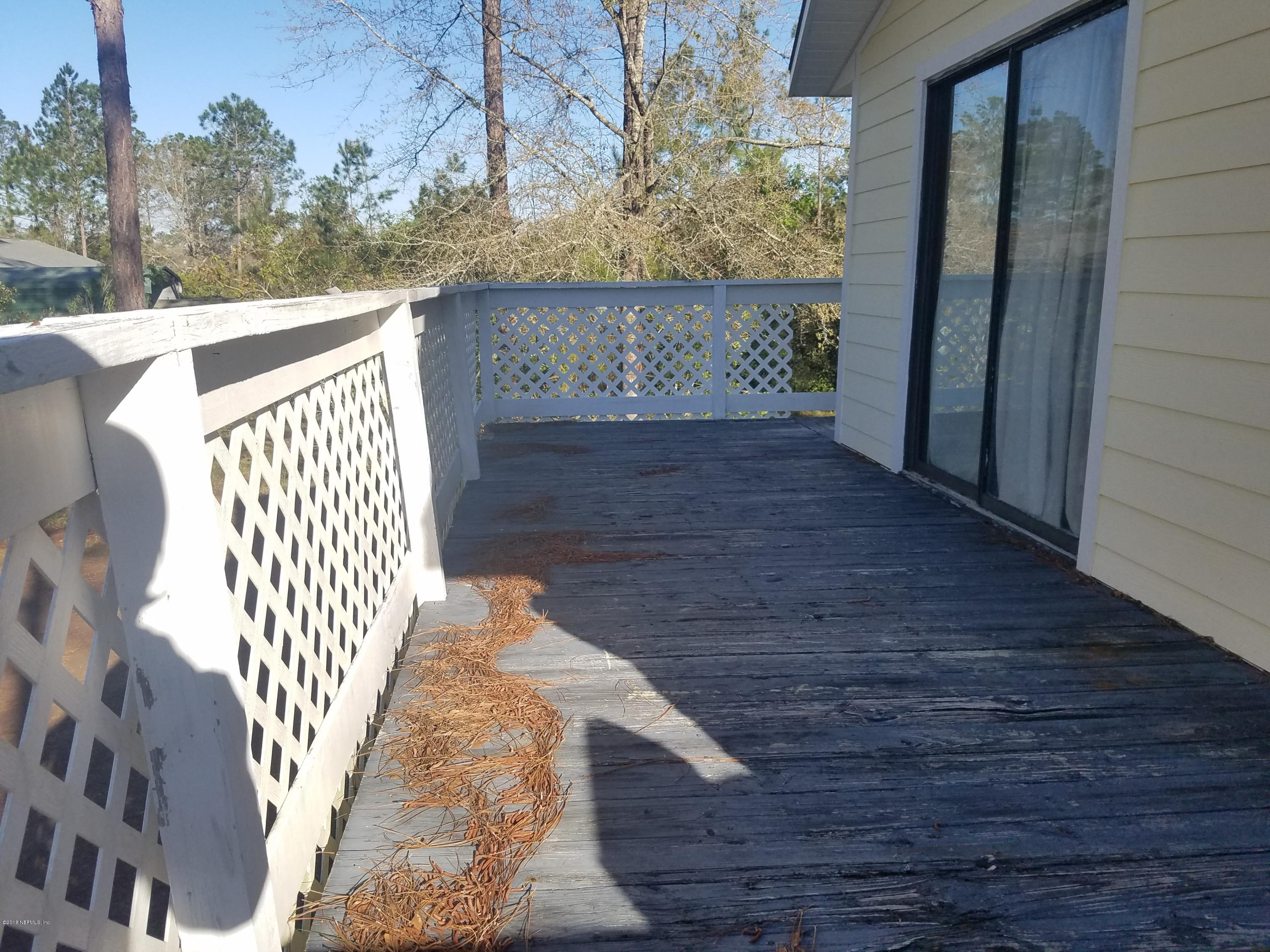 1390 COUNTRYSIDE ACRES, BRYCEVILLE, FLORIDA 32009, 3 Bedrooms Bedrooms, ,1 BathroomBathrooms,Residential - single family,For sale,COUNTRYSIDE ACRES,927412
