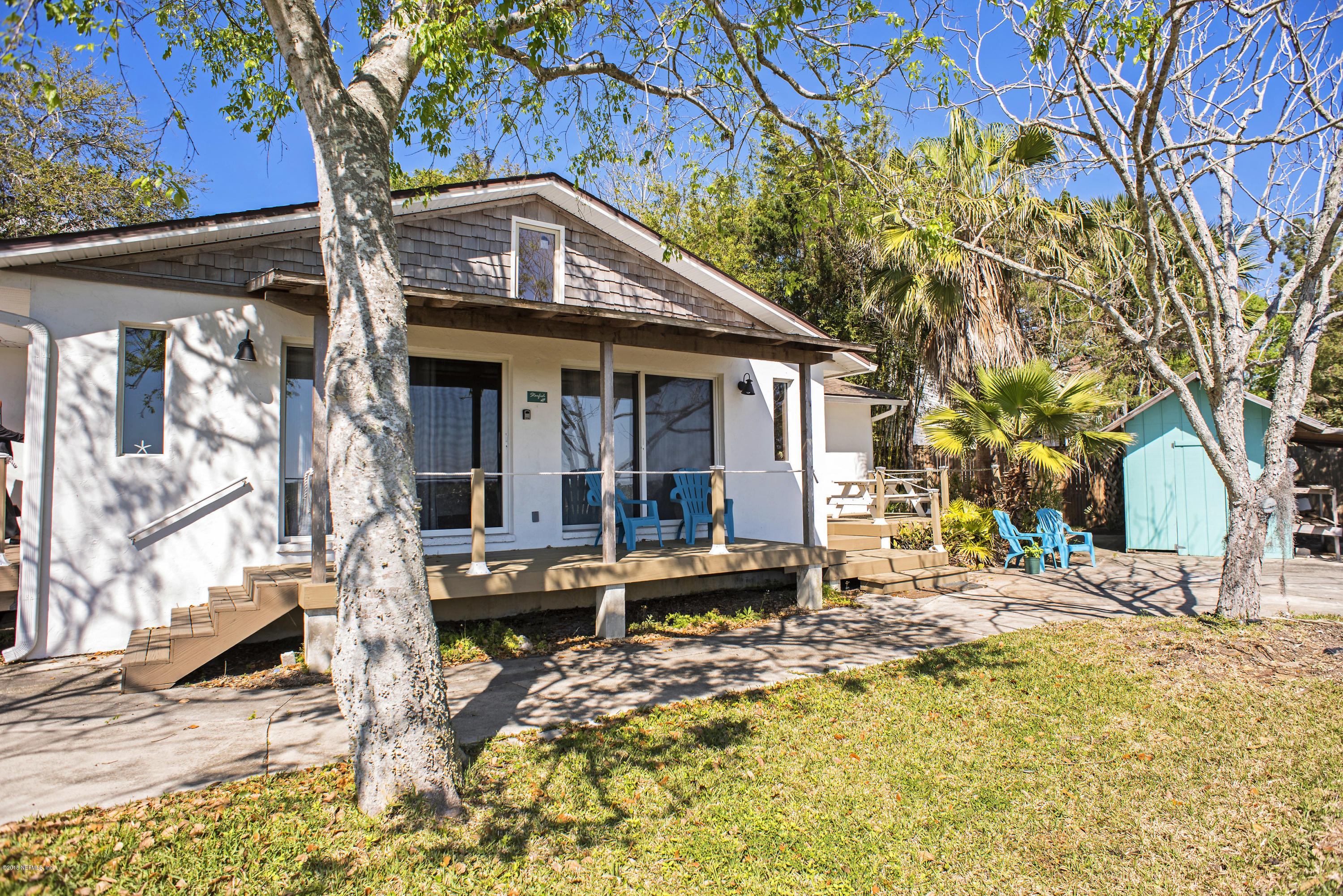 56 DUFFERIN, ST AUGUSTINE, FLORIDA 32084, 4 Bedrooms Bedrooms, ,2 BathroomsBathrooms,Multi family,For sale,DUFFERIN,927709