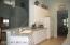 Kitchen 15' X 6' Kitchen Nook 8' X 10'