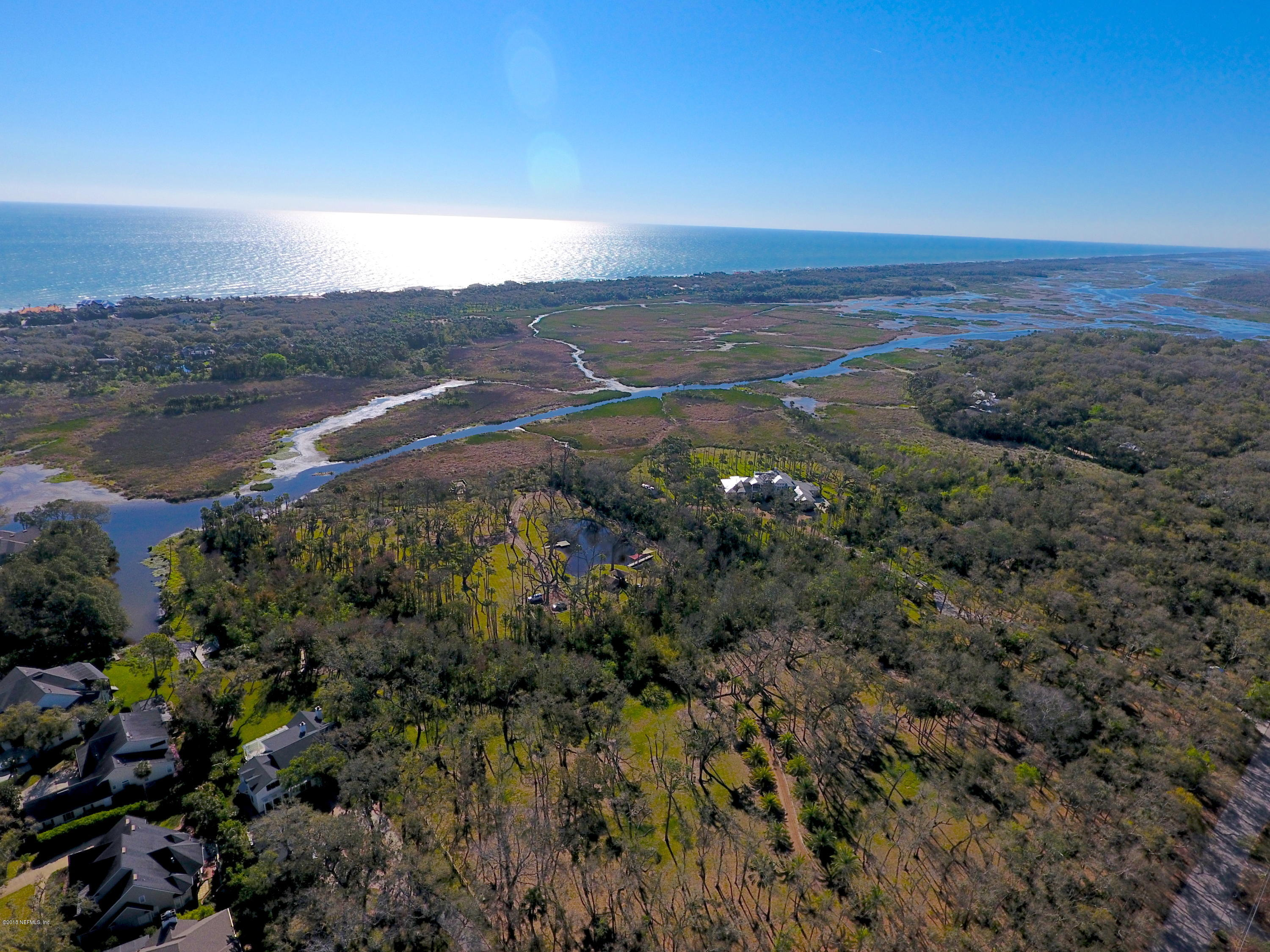1142 NECK, PONTE VEDRA BEACH, FLORIDA 32082, ,Vacant land,For sale,NECK,927910