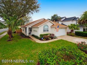 2503 MERRILL BLVD, JACKSONVILLE BEACH, FL 32250
