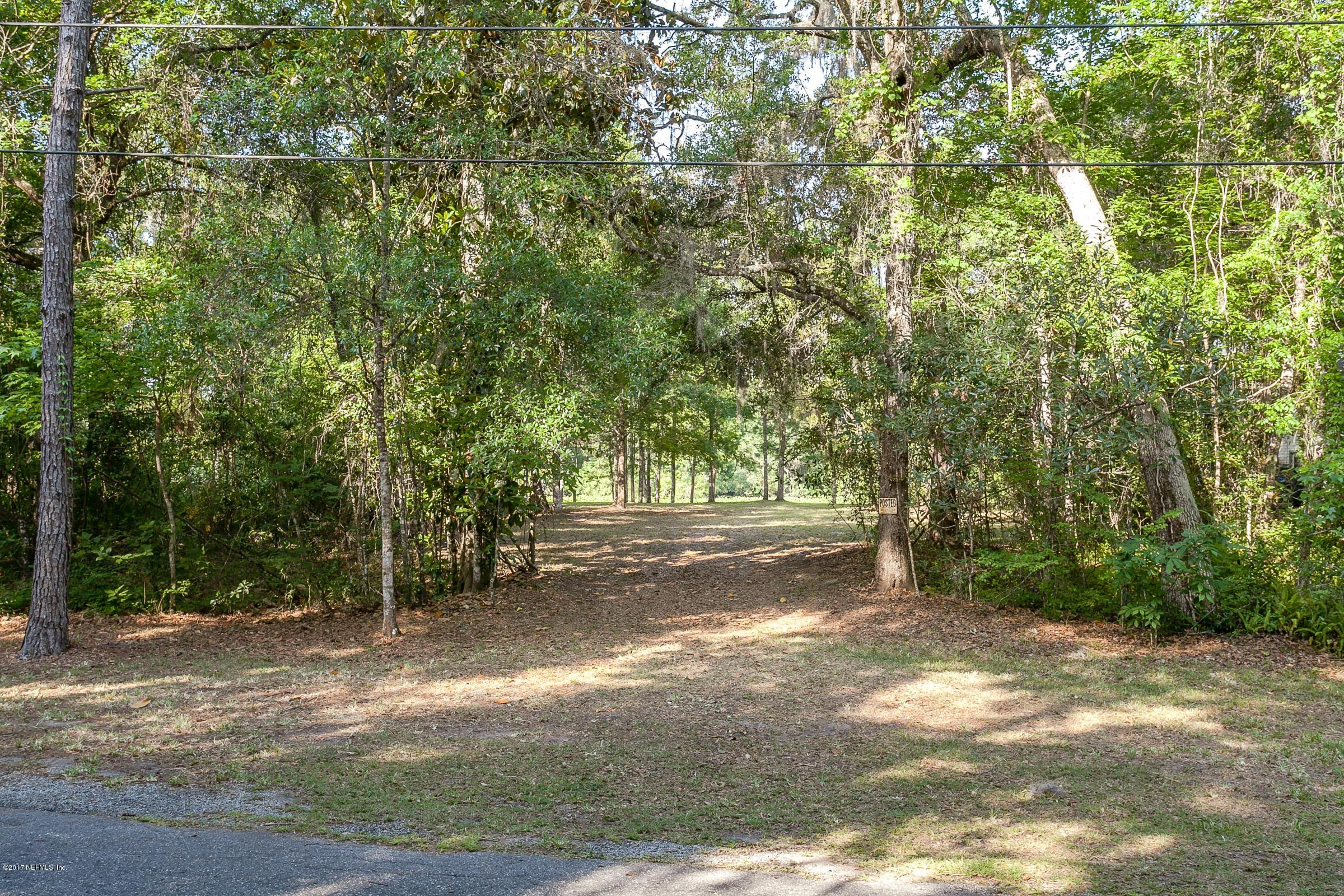 2870 OAKLAND, GREEN COVE SPRINGS, FLORIDA 32043, ,Vacant land,For sale,OAKLAND,928442