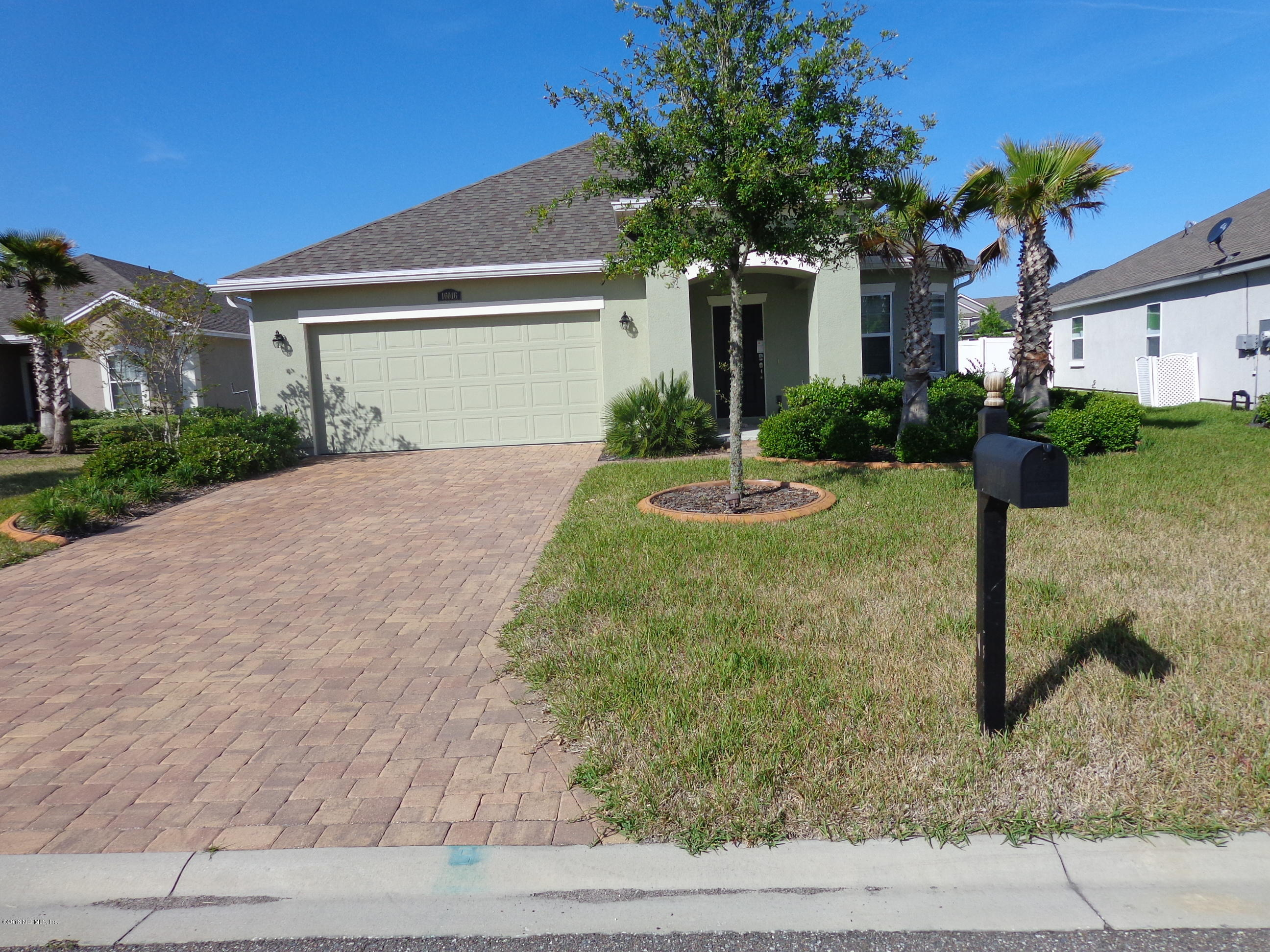 16016 WILLOW BLUFF, JACKSONVILLE, FLORIDA 32218, 3 Bedrooms Bedrooms, ,2 BathroomsBathrooms,Residential - single family,For sale,WILLOW BLUFF,928354