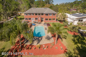 Photo of 6093 West Shores Rd, Fleming Island, Fl 32003 - MLS# 928586
