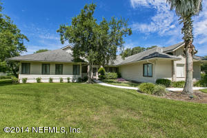 3293 OLD BARN RD E, PONTE VEDRA BEACH, FL 32082