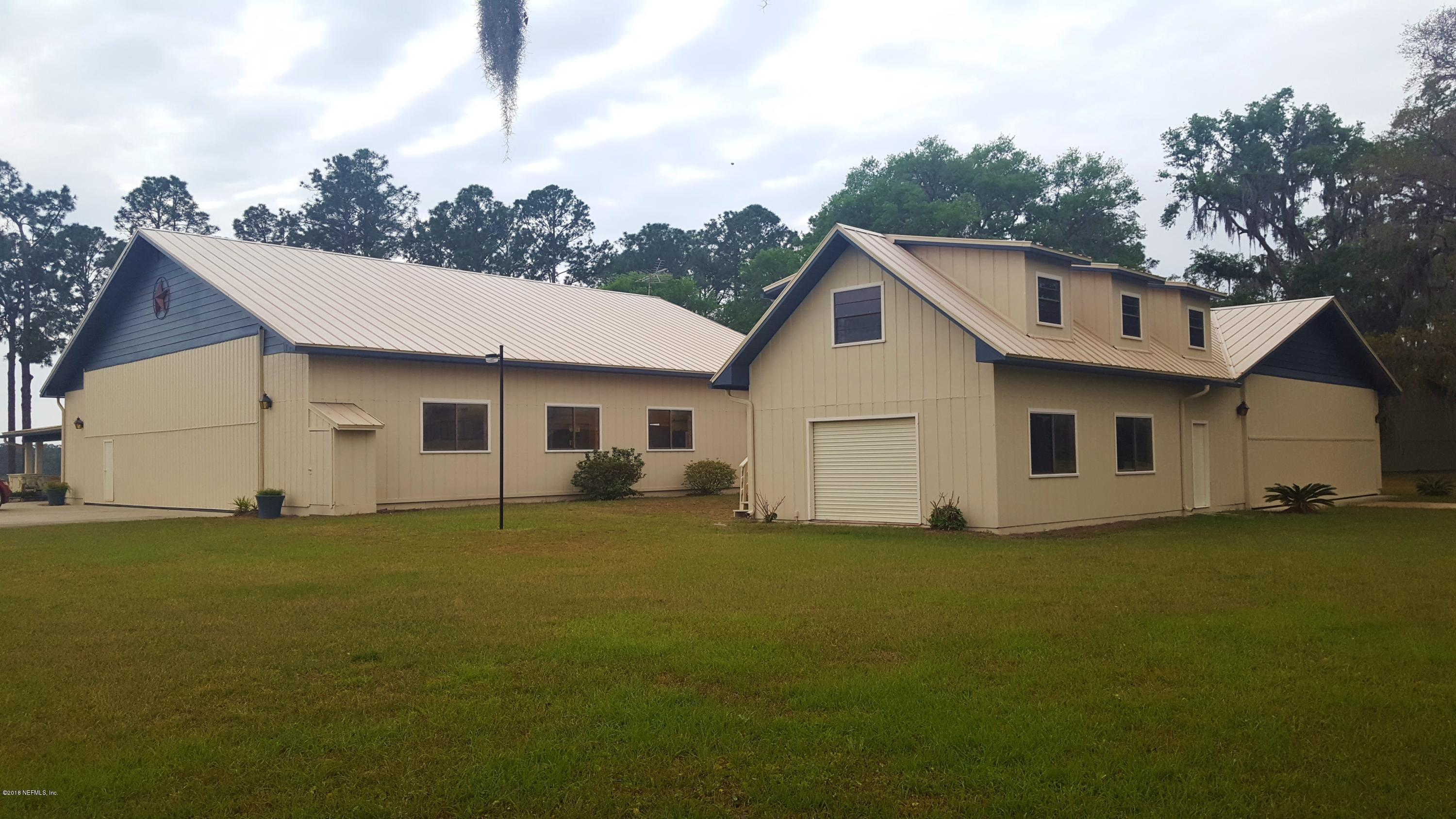107 EAGLES NEST, CRESCENT CITY, FLORIDA 32112, 3 Bedrooms Bedrooms, ,3 BathroomsBathrooms,Residential - single family,For sale,EAGLES NEST,927194