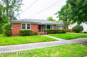 Photo of 1334 Ingleside Ave, Jacksonville, Fl 32205 - MLS# 929434