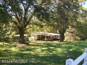 Photo of 1843 County Road 220, Fleming Island, Fl 32003 - MLS# 928786