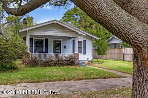 Photo of 2137 Ernest St, Jacksonville, Fl 32204 - MLS# 928812