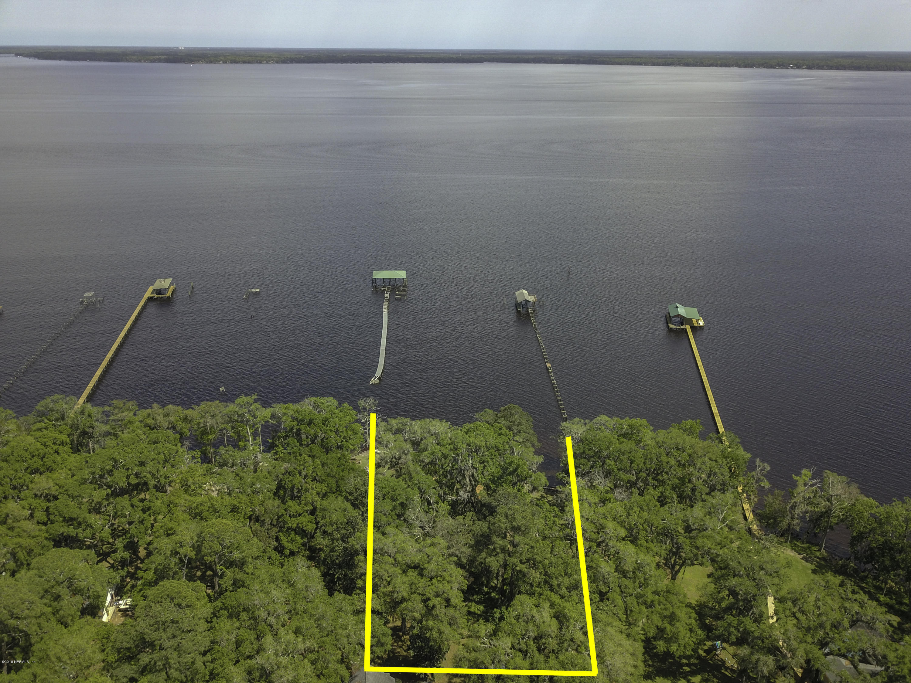 0 HARVEY GRANT, FLEMING ISLAND, FLORIDA 32003, ,Vacant land,For sale,HARVEY GRANT,927564