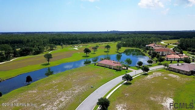 253 CONSERVATORY, PALM COAST, FLORIDA 32137, ,Vacant land,For sale,CONSERVATORY,929132