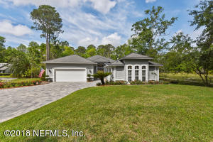 Photo of 4915 Harvey Grant Rd, Fleming Island, Fl 32003 - MLS# 929310