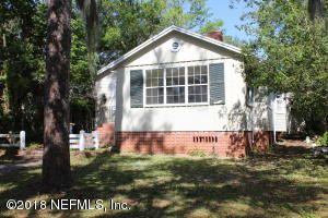 Photo of 3609 Valencia Rd, Jacksonville, Fl 32205 - MLS# 929732