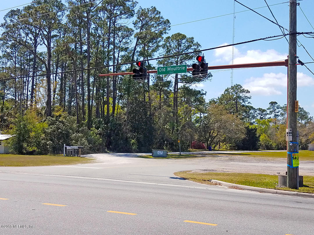 2490 OLD MOULTRIE, ST AUGUSTINE, FLORIDA 32086, ,Vacant land,For sale,OLD MOULTRIE,929644