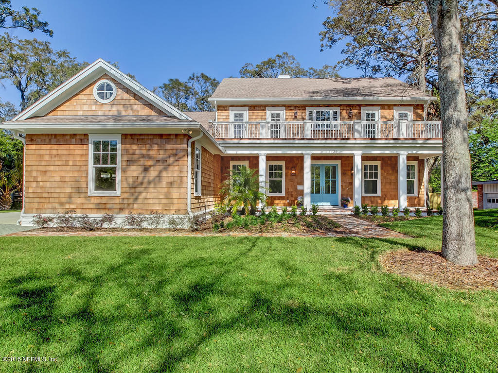 1535 SELVA MARINA, ATLANTIC BEACH, FLORIDA 32233, 4 Bedrooms Bedrooms, ,3 BathroomsBathrooms,Residential - single family,For sale,SELVA MARINA,929694