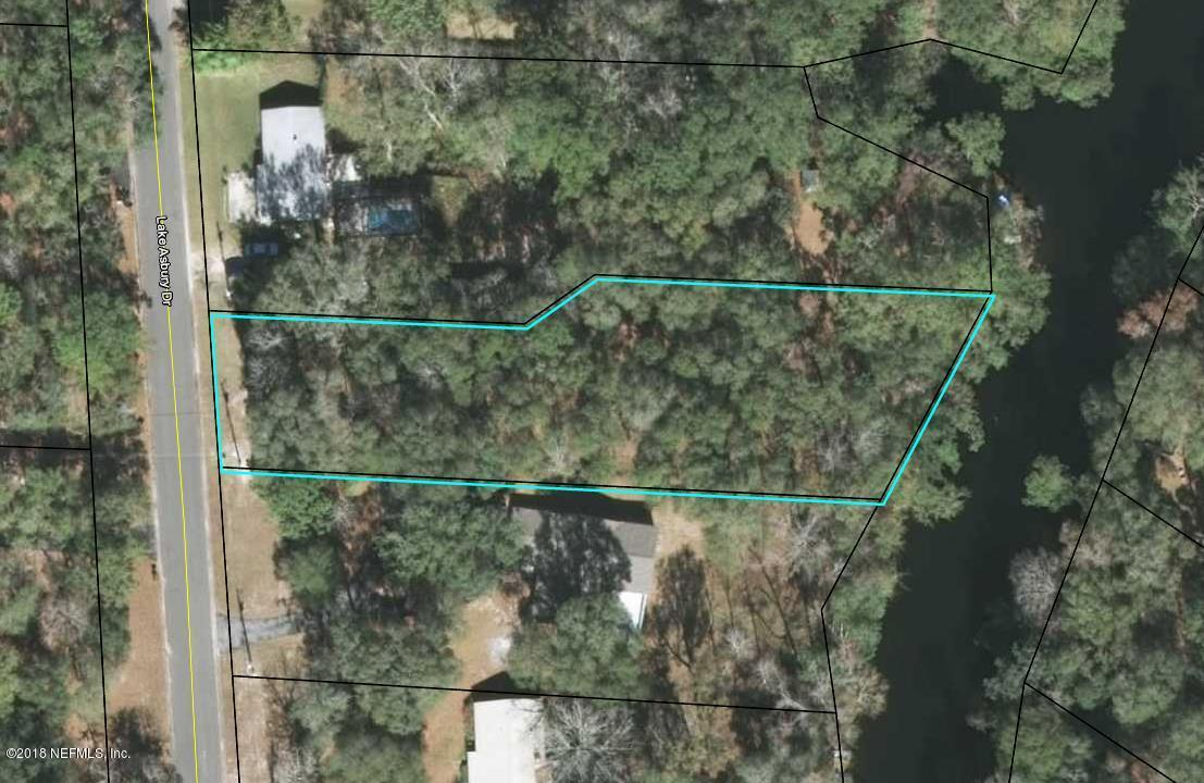 724 LAKE ASBURY, GREEN COVE SPRINGS, FLORIDA 32043, ,Vacant land,For sale,LAKE ASBURY,929866