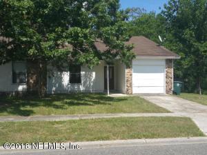 Photo of 2661 Hidden Village Dr, Jacksonville, Fl 32216 - MLS# 930248