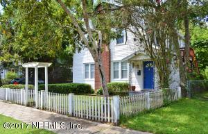 Photo of 2823 Downing St, Jacksonville, Fl 32205 - MLS# 930267