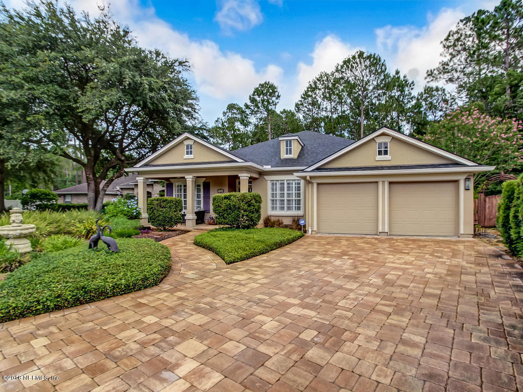 209 BELL BRANCH, ST JOHNS, FLORIDA 32259, 3 Bedrooms Bedrooms, ,3 BathroomsBathrooms,Residential - single family,For sale,BELL BRANCH,930210