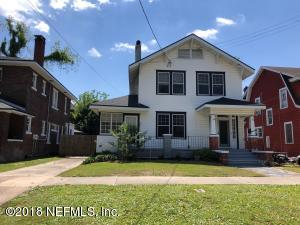 Photo of 2142 Herschel St, Jacksonville, Fl 32204 - MLS# 930661