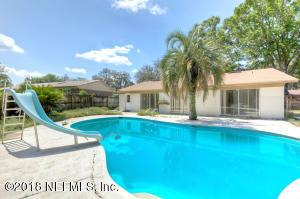 1057 KNOLL COVE, JACKSONVILLE, FL 32221