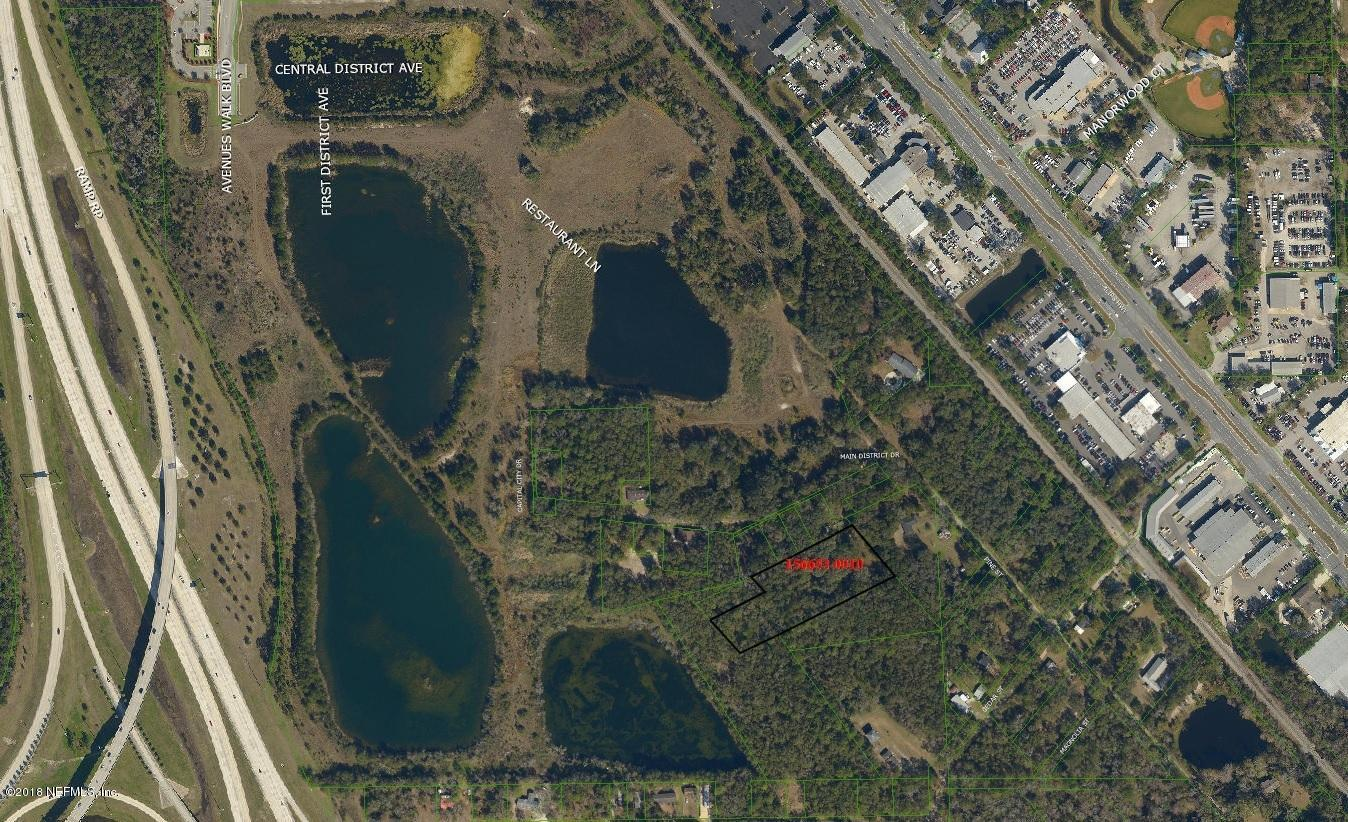 0 PINE, JACKSONVILLE, FLORIDA 32258, ,Vacant land,For sale,PINE,931301