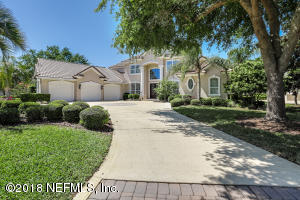 100 MAYFAIR LN, PONTE VEDRA BEACH, FL 32082