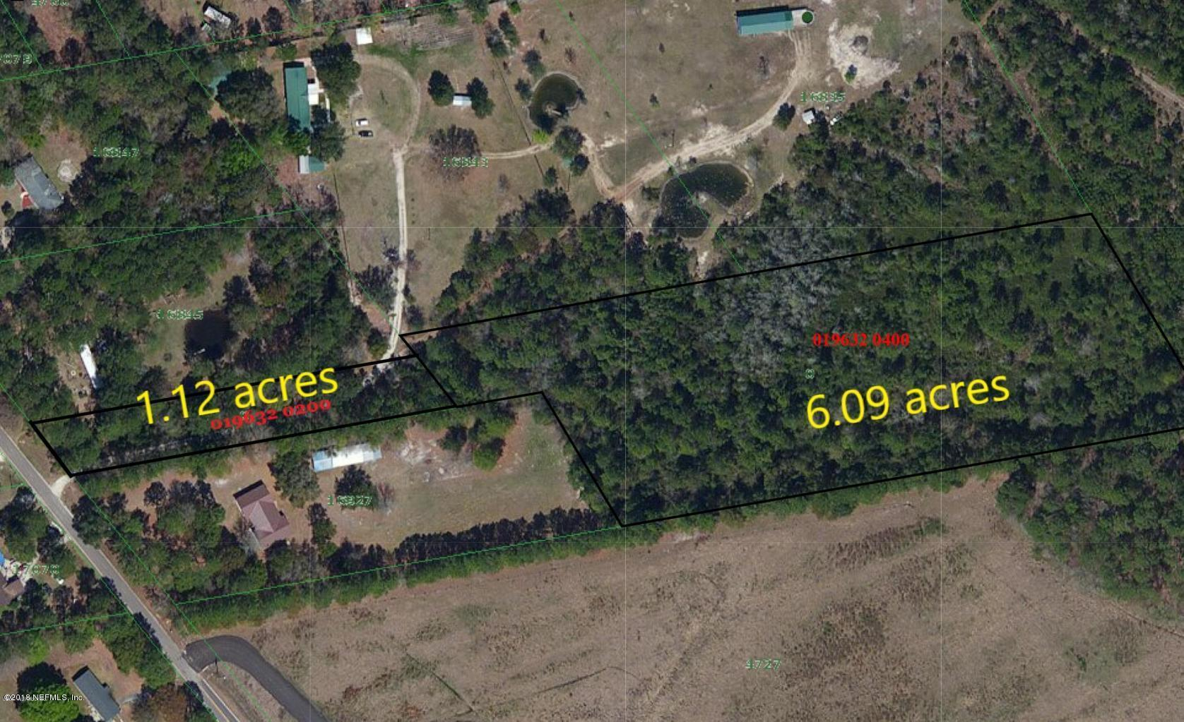 0 ETHEL, JACKSONVILLE, FLORIDA 32218, ,Vacant land,For sale,ETHEL,931220