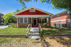 Photo of 834 Acosta St, Jacksonville, Fl 32204 - MLS# 931233