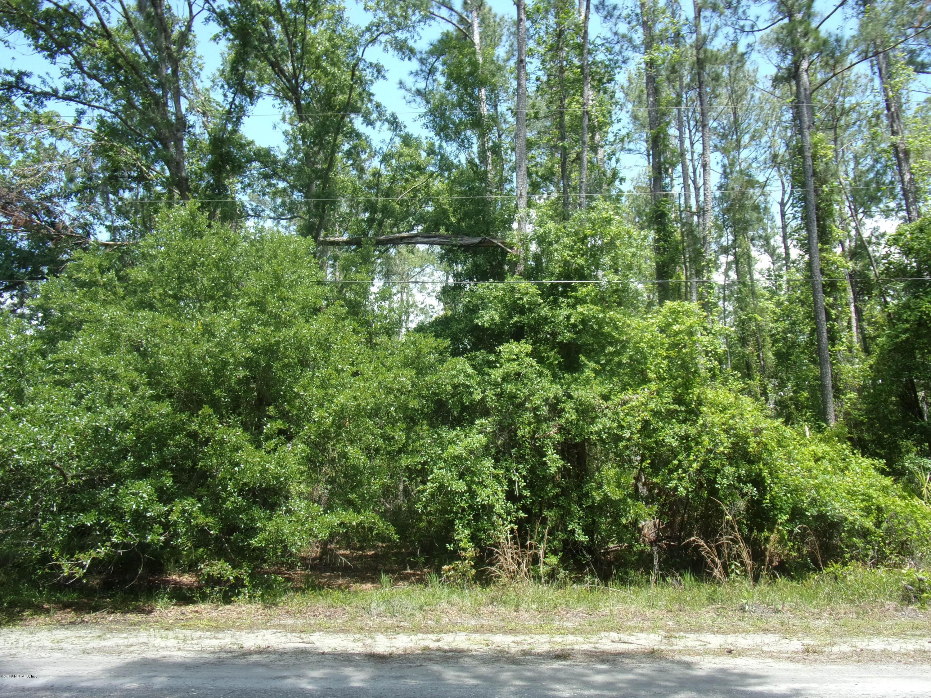 116 IVEY, SAN MATEO, FLORIDA 32187, ,Vacant land,For sale,IVEY,930589