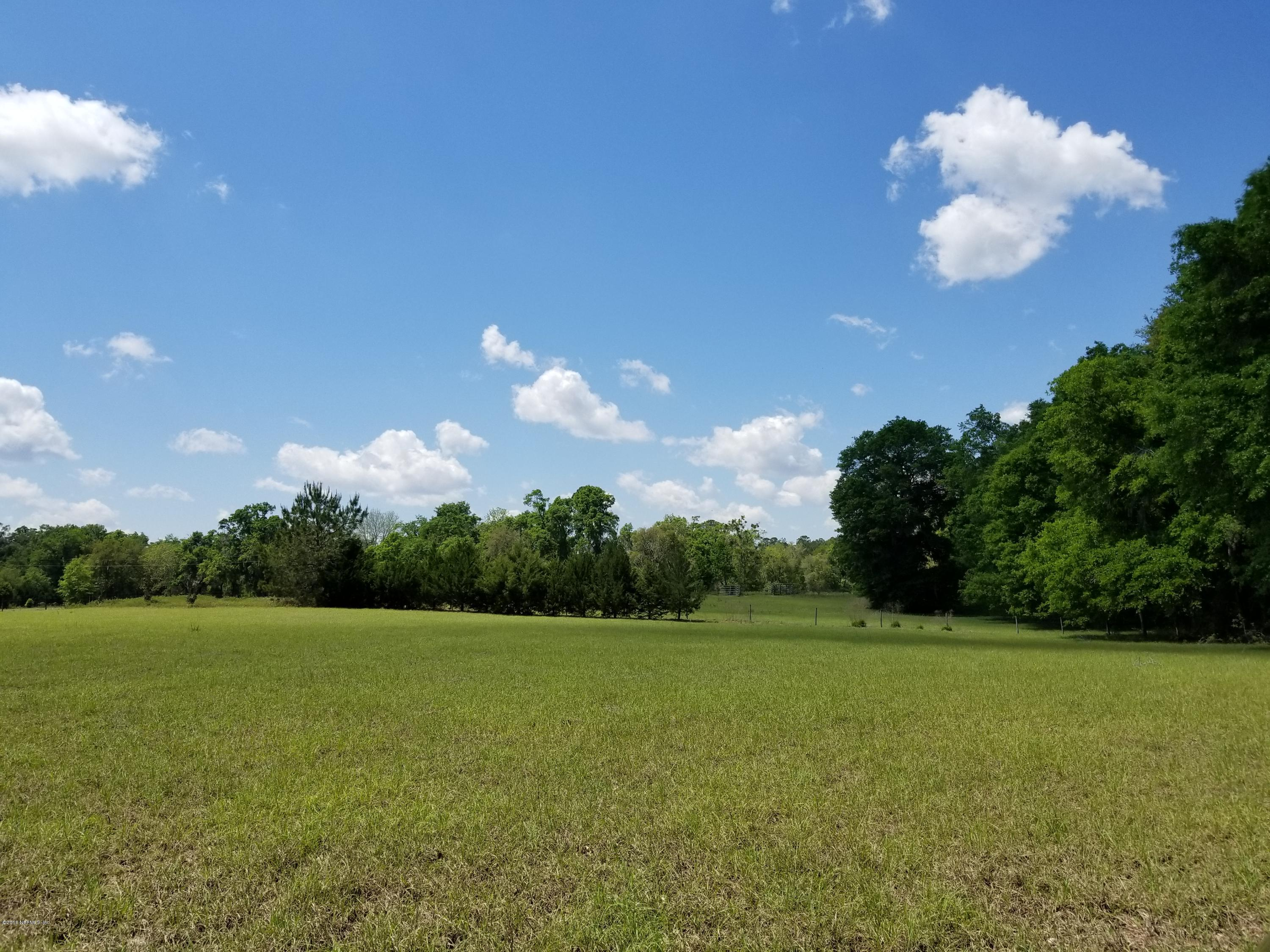 0 COUNTY ROAD 240, LAKE CITY, FLORIDA 32024, ,Vacant land,For sale,COUNTY ROAD 240,931414