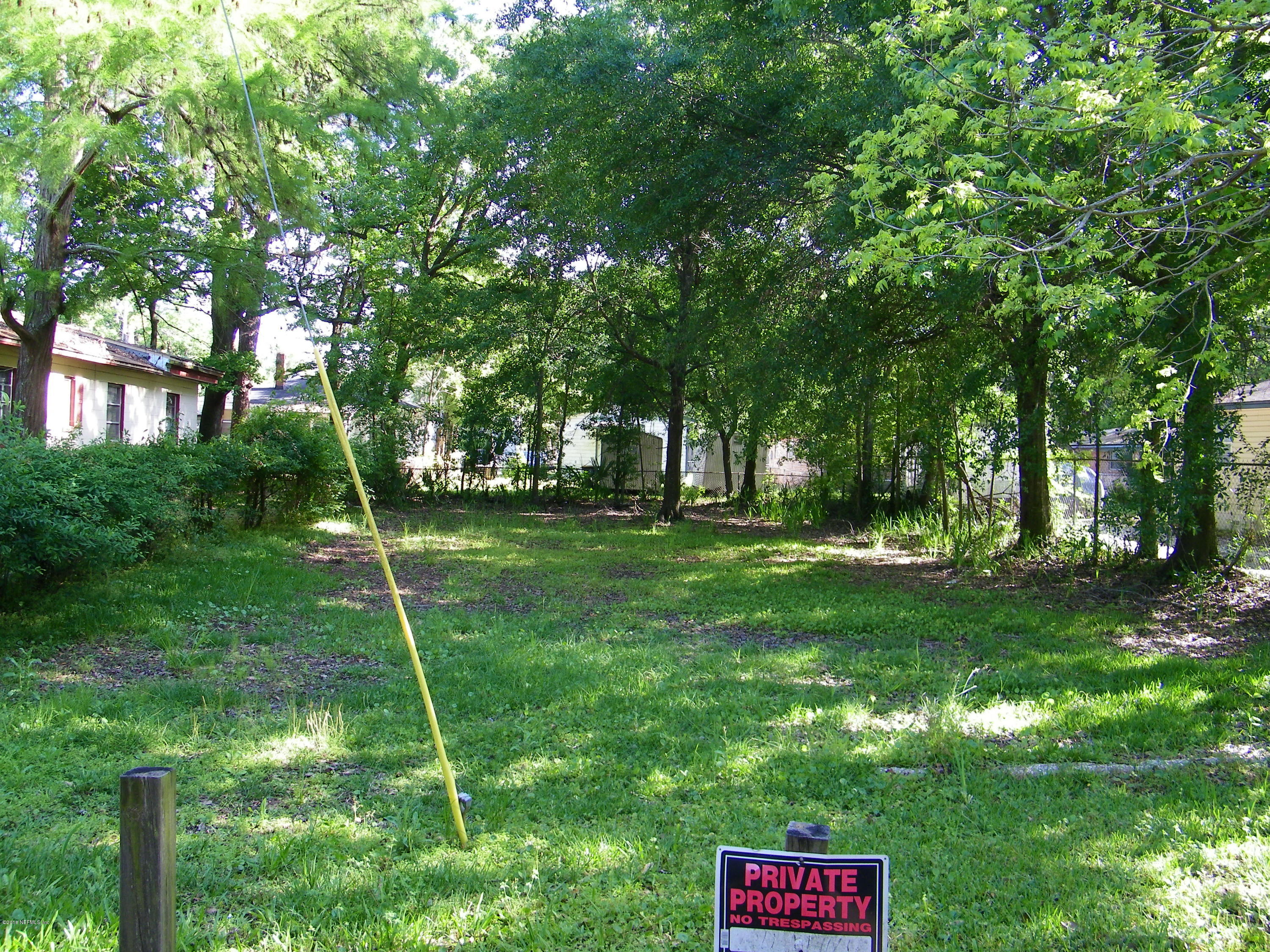 0 21ST, JACKSONVILLE, FLORIDA 32209, ,Vacant land,For sale,21ST,931438
