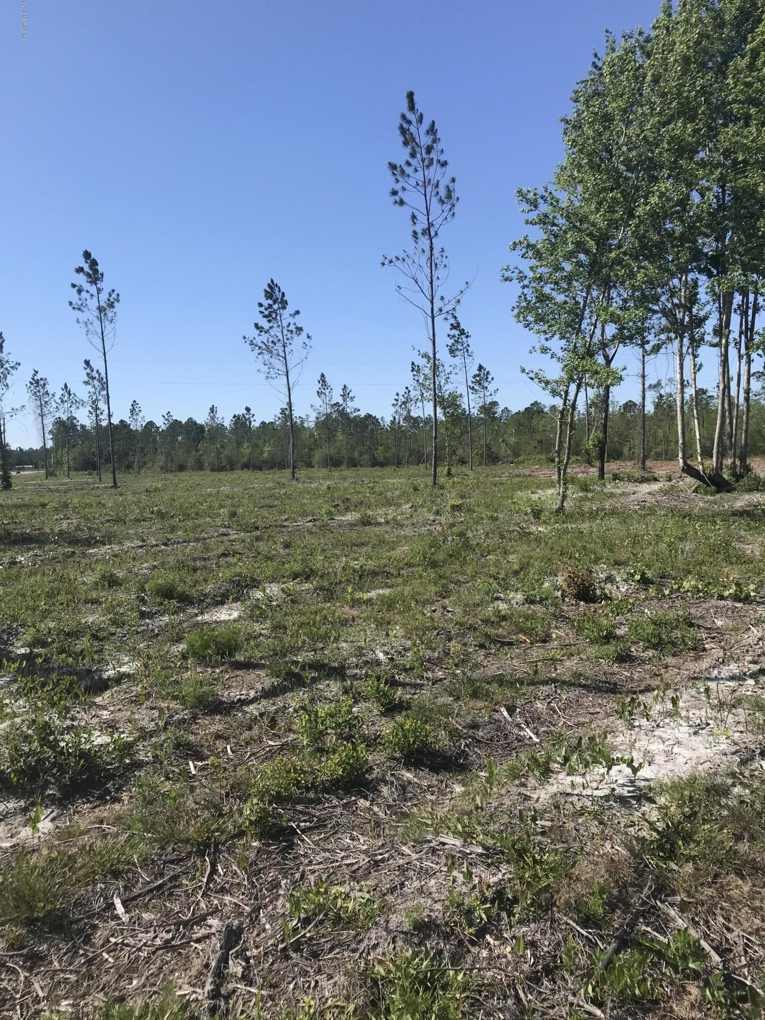 0 CO RD 121 LOT 4, HILLIARD, FLORIDA 32046, ,Vacant land,For sale,CO RD 121 LOT 4,932539