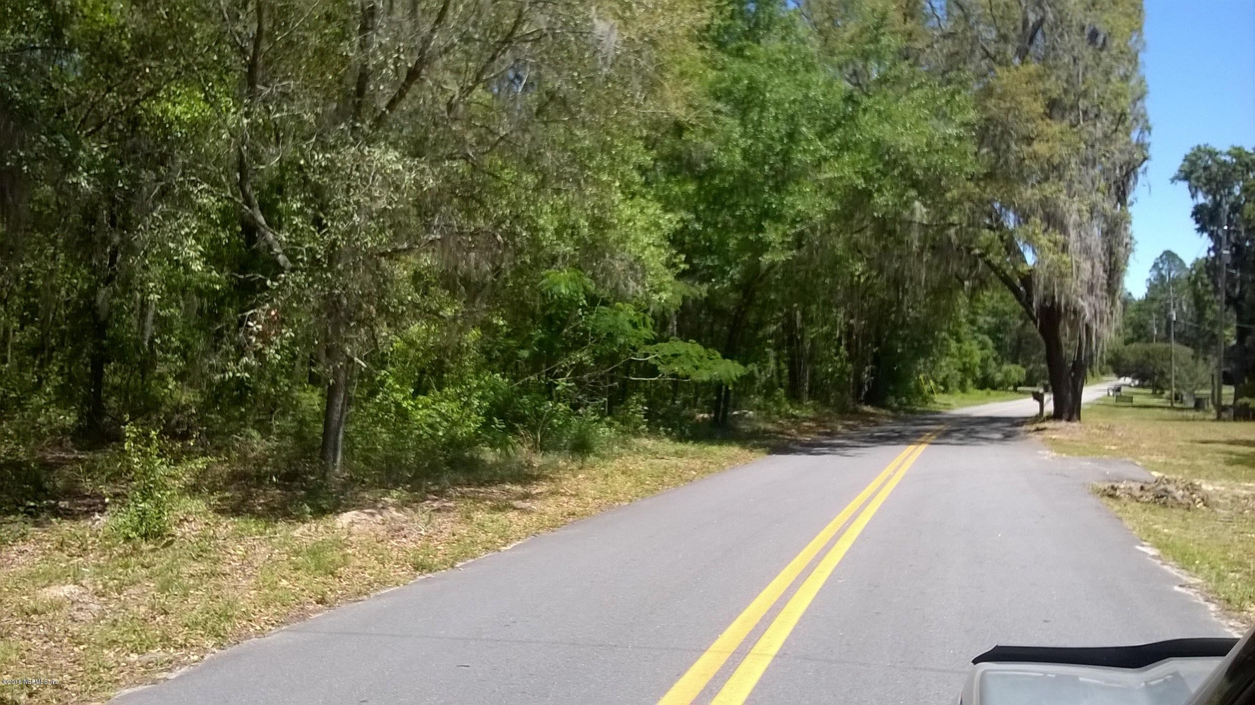 542 HILLSBOROUGH, FLORAHOME, FLORIDA 32140, ,Vacant land,For sale,HILLSBOROUGH,932301