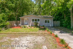 Photo of 4663 Amherst St, Jacksonville, Fl 32205 - MLS# 932249