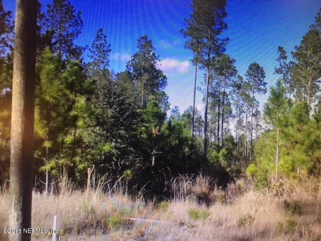 33229 MITIGATION, CALLAHAN, FLORIDA 32011, ,Vacant land,For sale,MITIGATION,932236