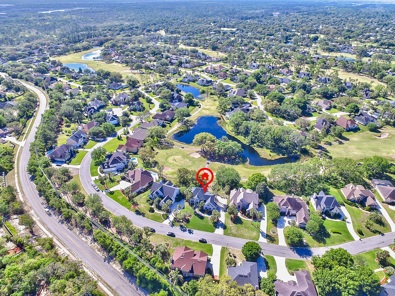 12518 HIGHVIEW, JACKSONVILLE, FLORIDA 32225, 5 Bedrooms Bedrooms, ,2 BathroomsBathrooms,Residential - single family,For sale,HIGHVIEW,932440
