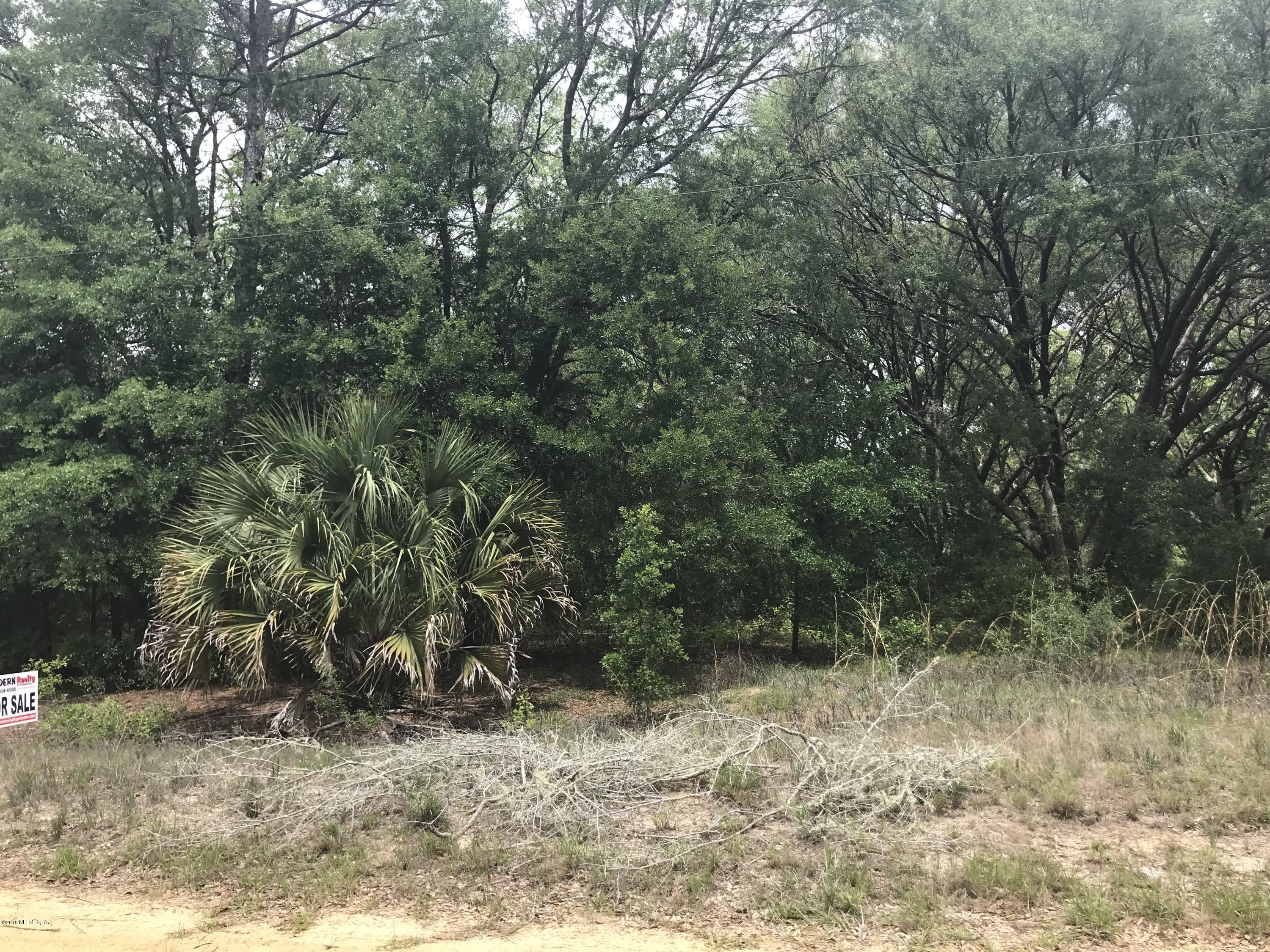 0 LUTHER, INTERLACHEN, FLORIDA 32148, ,Vacant land,For sale,LUTHER,932458