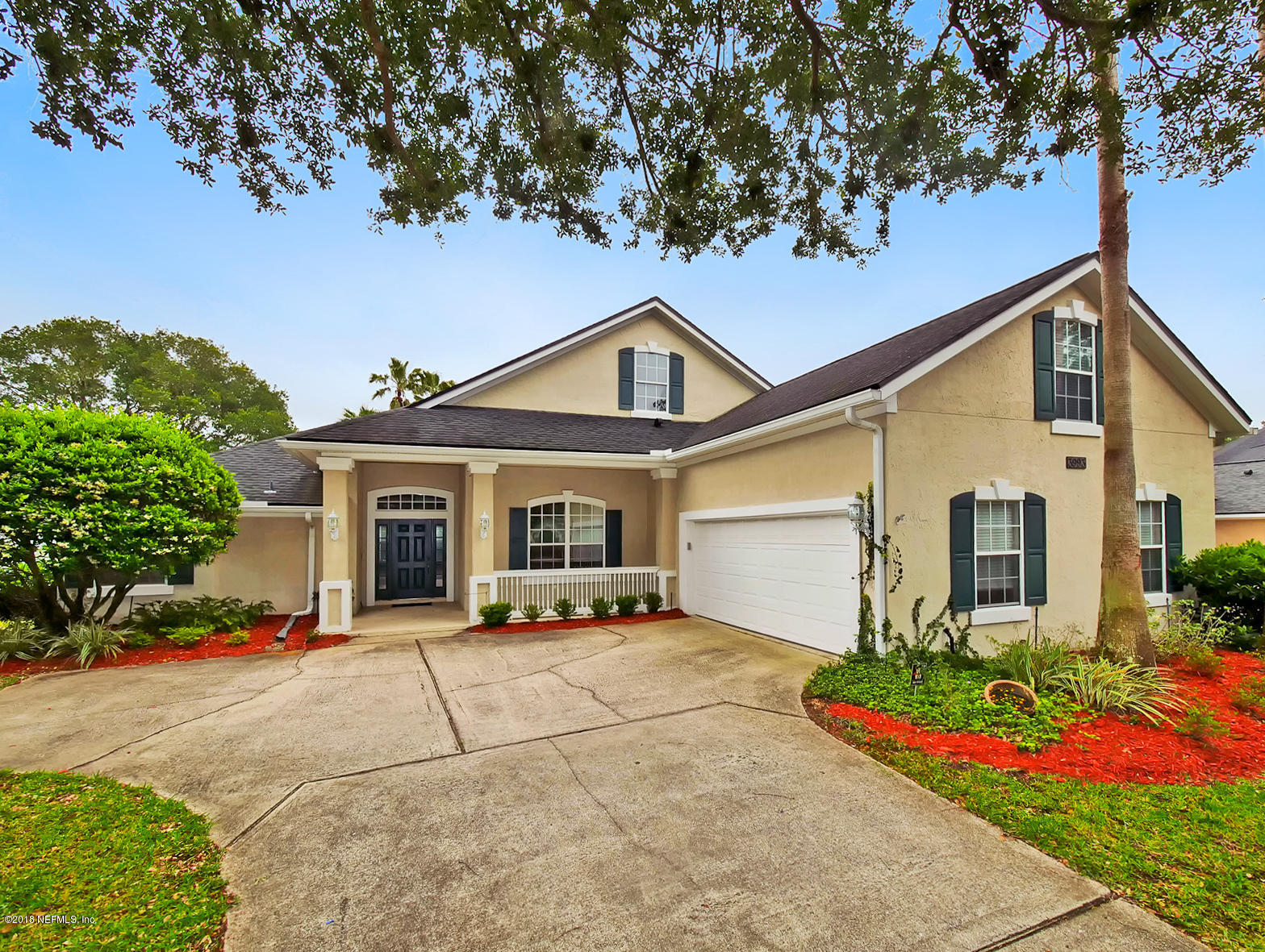 3993 CATTAIL POND, JACKSONVILLE, FLORIDA 32224, 4 Bedrooms Bedrooms, ,3 BathroomsBathrooms,Residential - single family,For sale,CATTAIL POND,933099