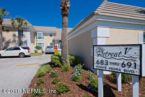 Photo of 685 Ponte Vedra Blvd, 685a, Ponte Vedra Beach, Fl 32082 - MLS# 932572