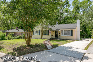 Photo of 1554 Geraldine Dr, Jacksonville, Fl 32205 - MLS# 932867